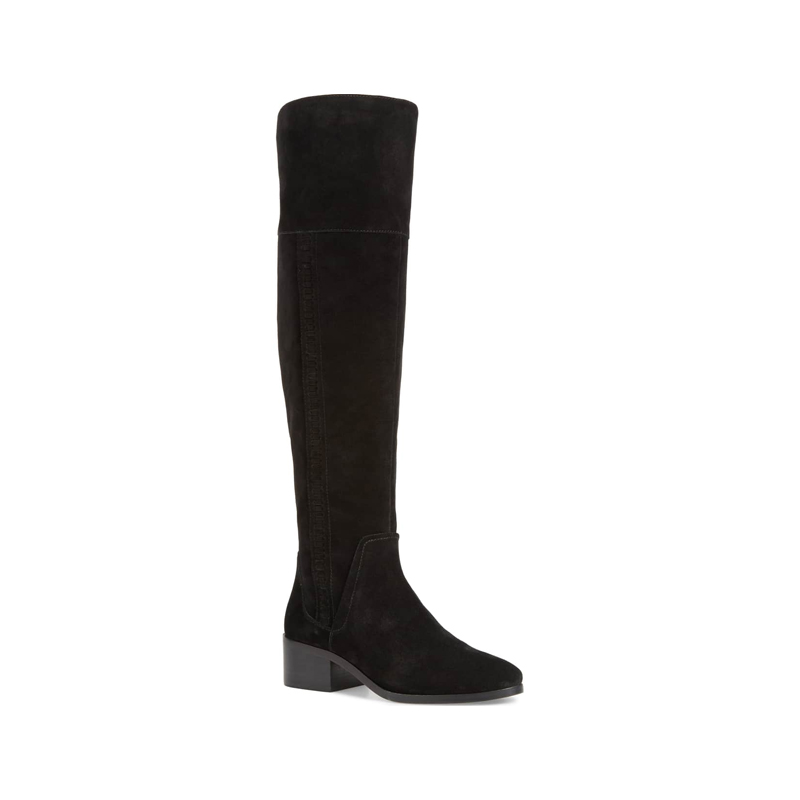 Over-The-Knee Boots - VINCE CAMUTO