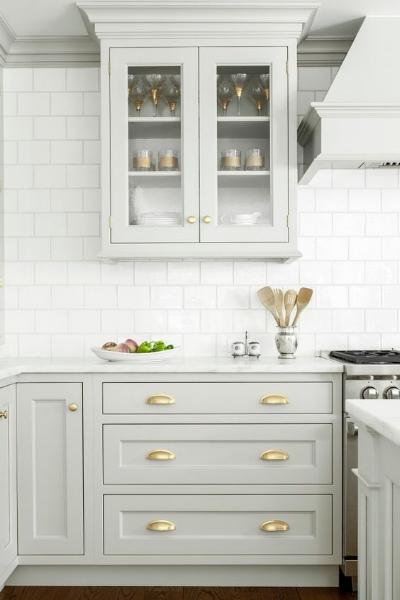 heidi piron gray kitchen