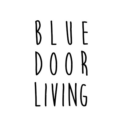 Blue Door Living - Interior Design Blog & Store