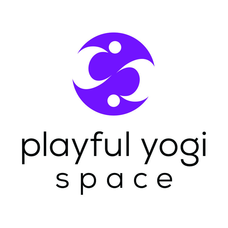 playful yogi . space