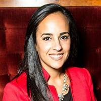 Diane: Our previous student, later Professional Model and Beauty Queen, graduated from Harvard University, now she the Associate Director of the Georgetown University Latin American Board.
