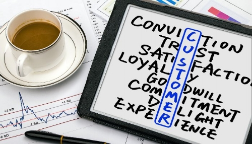 brand experience, marketing, and customer experience