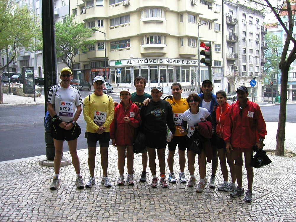 Incentive Travel Lisbon