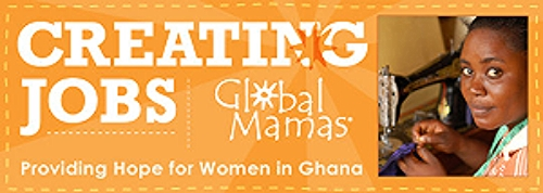 Global Mamas- Changing Lives in Ghana