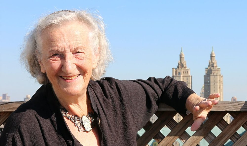 Musgrave: Where the Practicality Comes In - Composer, journalist and lecturer Frank J. Oteri sits down with Thea Musgrave for a in depth interview ahead of her ninetieth celebrations in 2018.