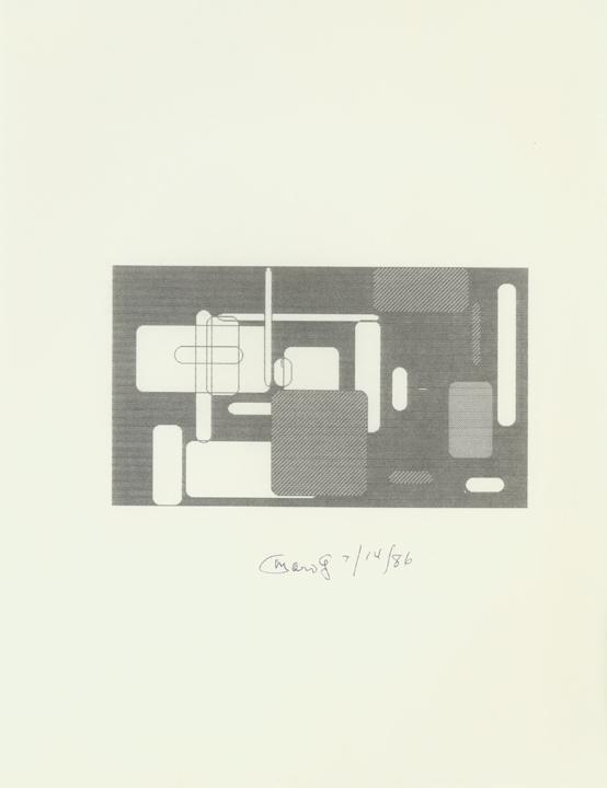 Mort G 7/14/86 #2
