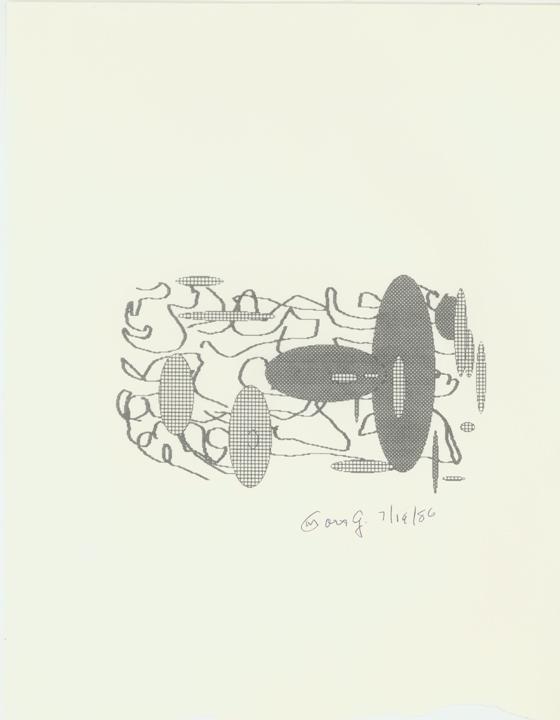 Mort G  7/19/86 #02