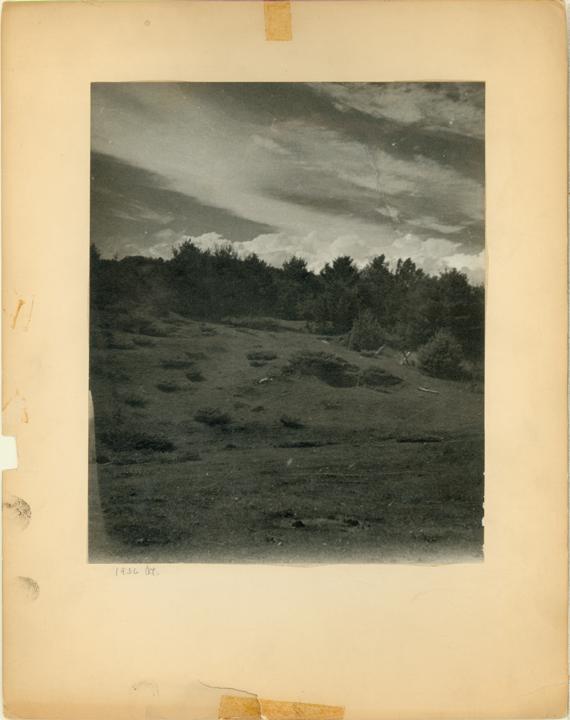 Brattleboro, Vermont 1936