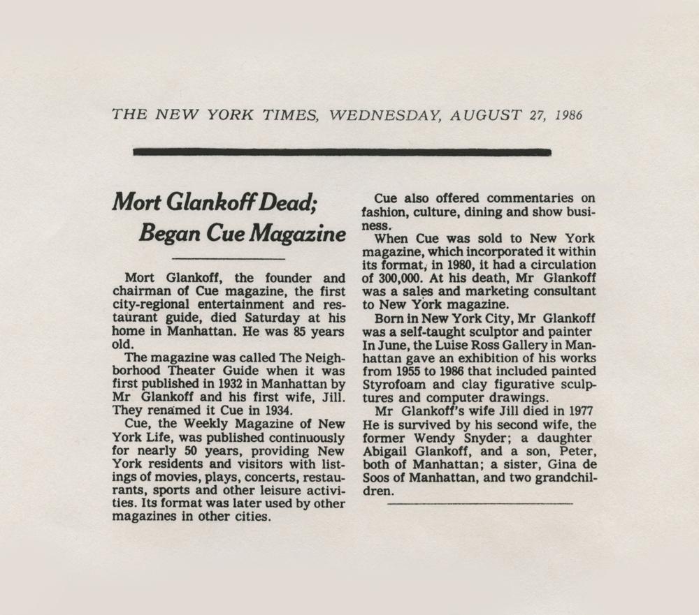 Mort Glankoff Obit New York Times 1.jpg