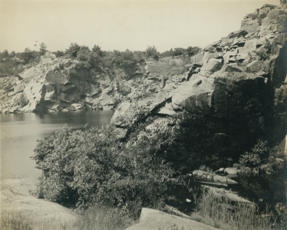 Rockport, Maine 1937