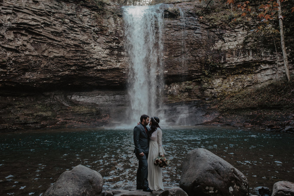 ADVENTURE ELOPEMENTS -