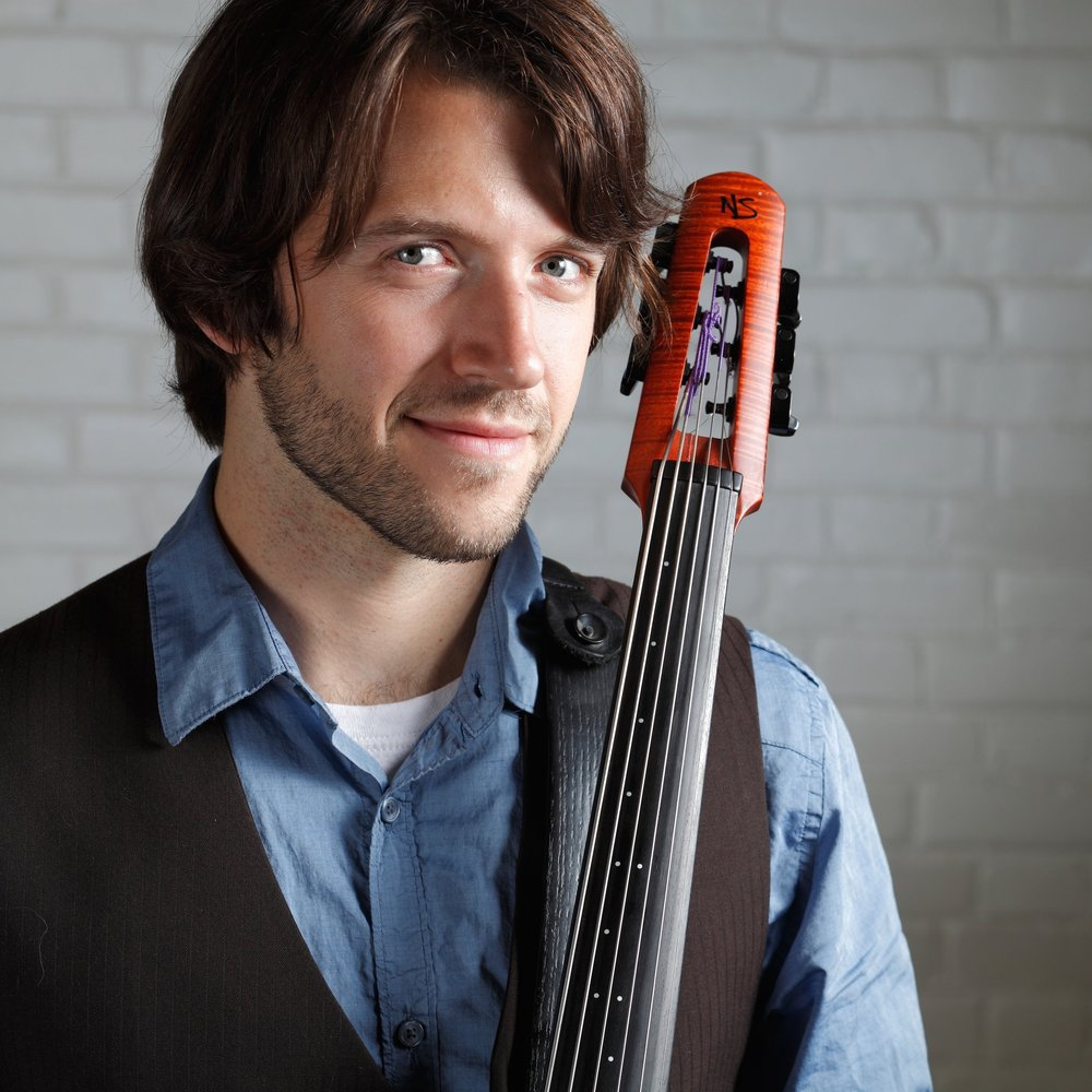 Wytold, Electric Cello -
