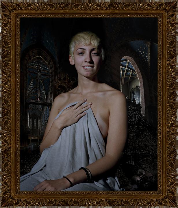 Queen of Bones, 2012