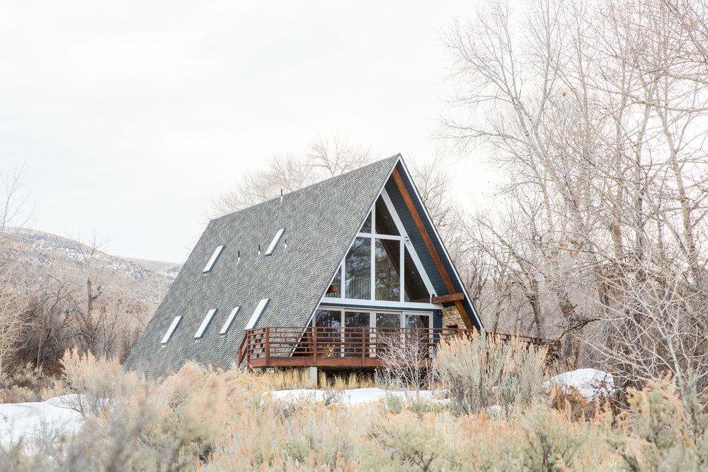 Rental Restorations — The Farm Home