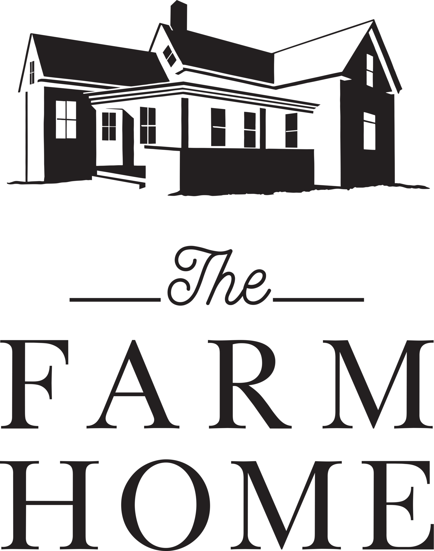 The Farm Home