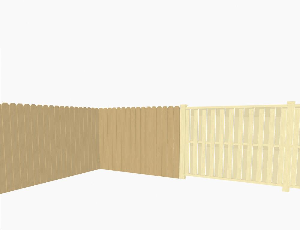 Fence #4