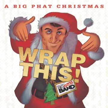 GGBPB- Wrap This