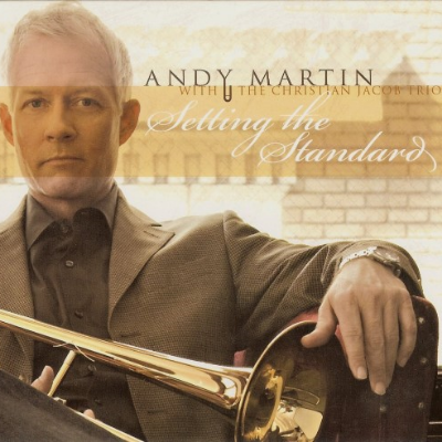 Andy Martin- Setting the Standard