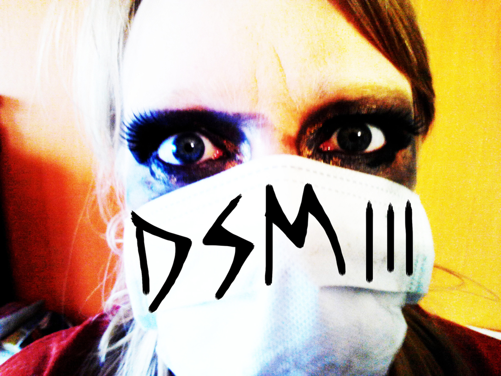 GRIMALKIN555 [UK] - DSM III - No Demoniacs!