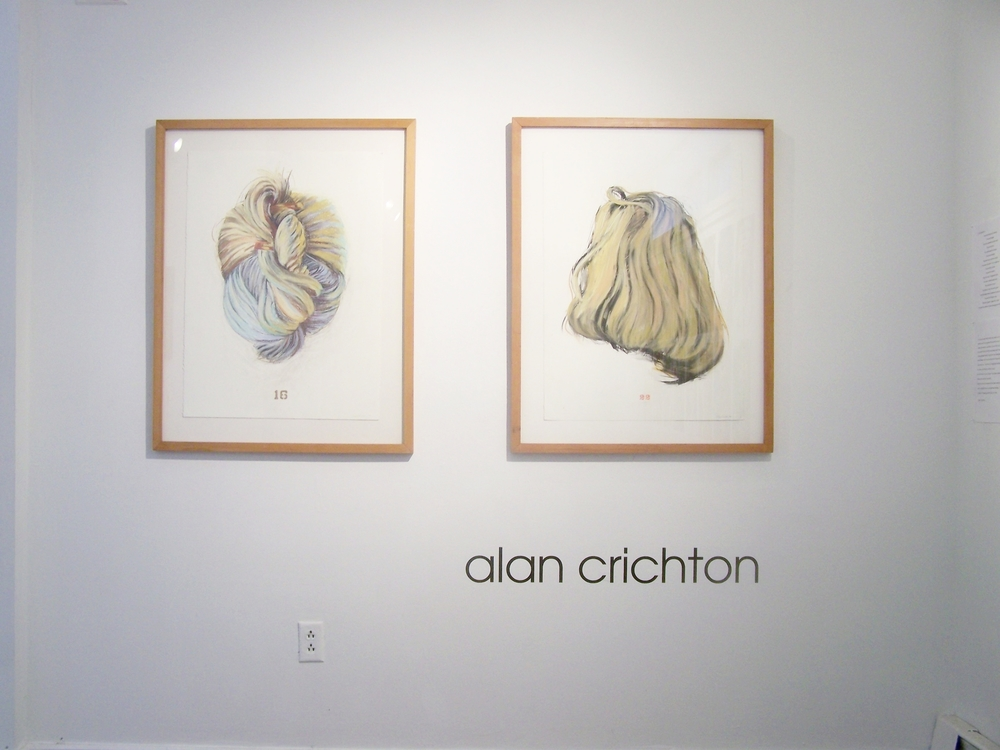 Alan Crichton