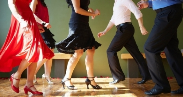 GROUP DANCE CLASSES