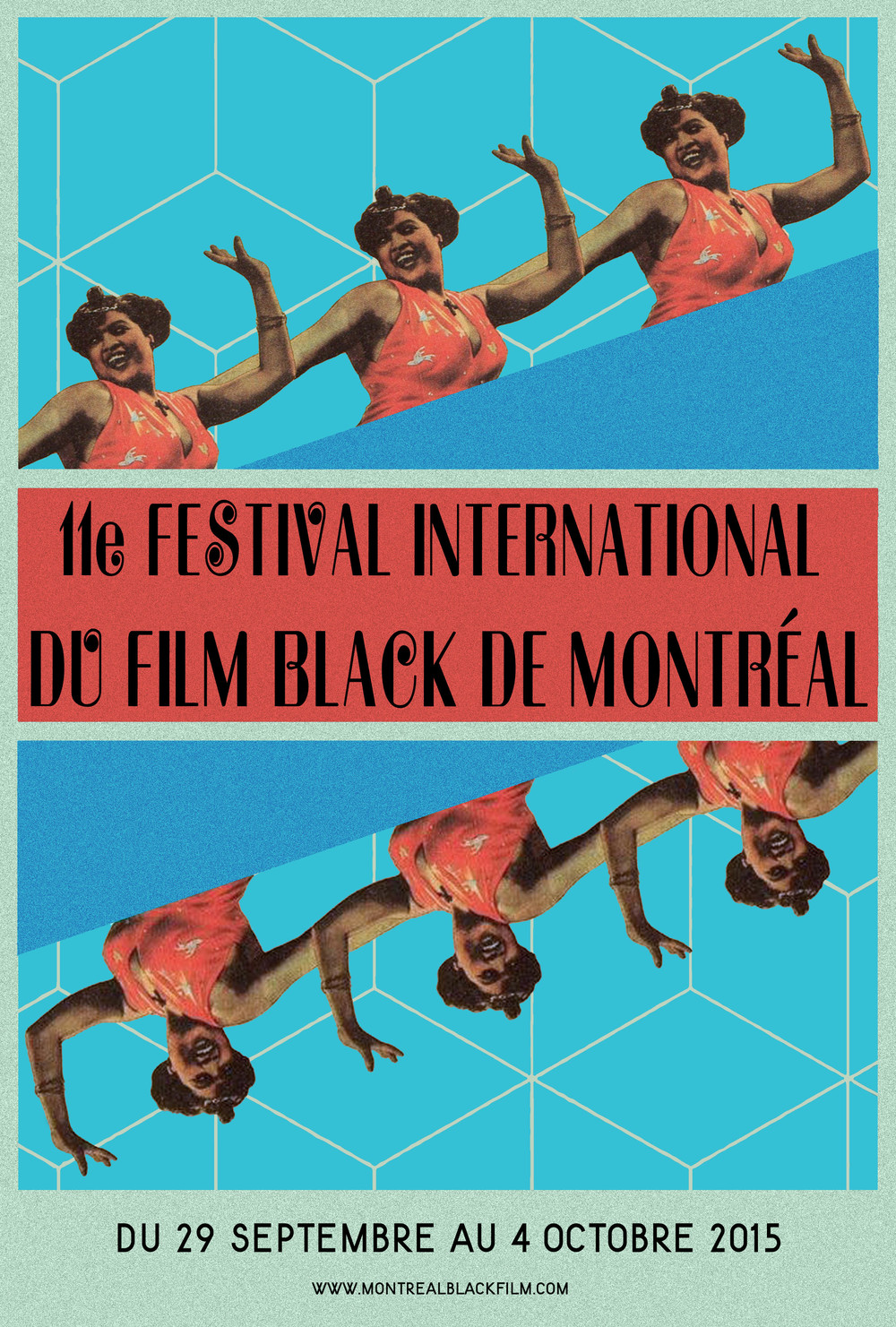 11e Festival International du Film Black de Montréal