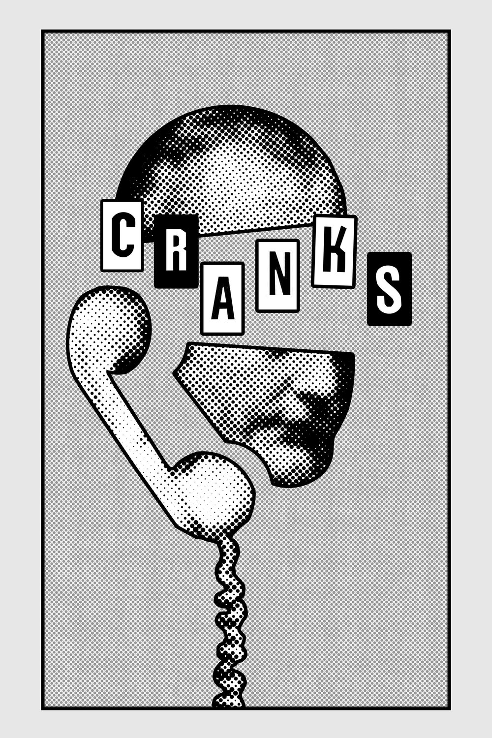 Cranks Official Poster #2