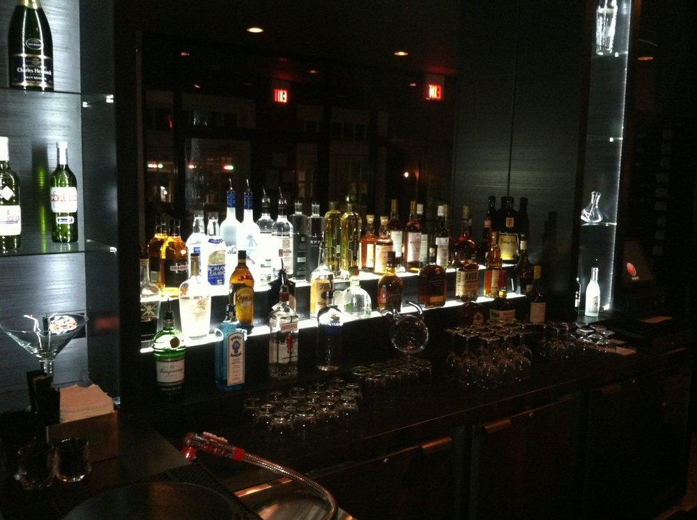 The Epicure Bar