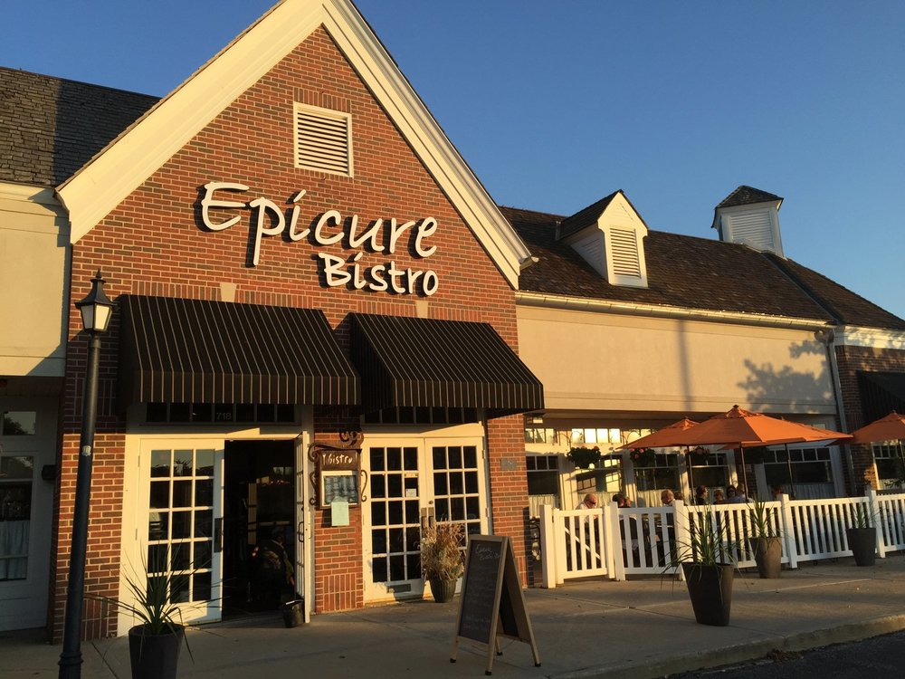 Epicure Bistro Barrington