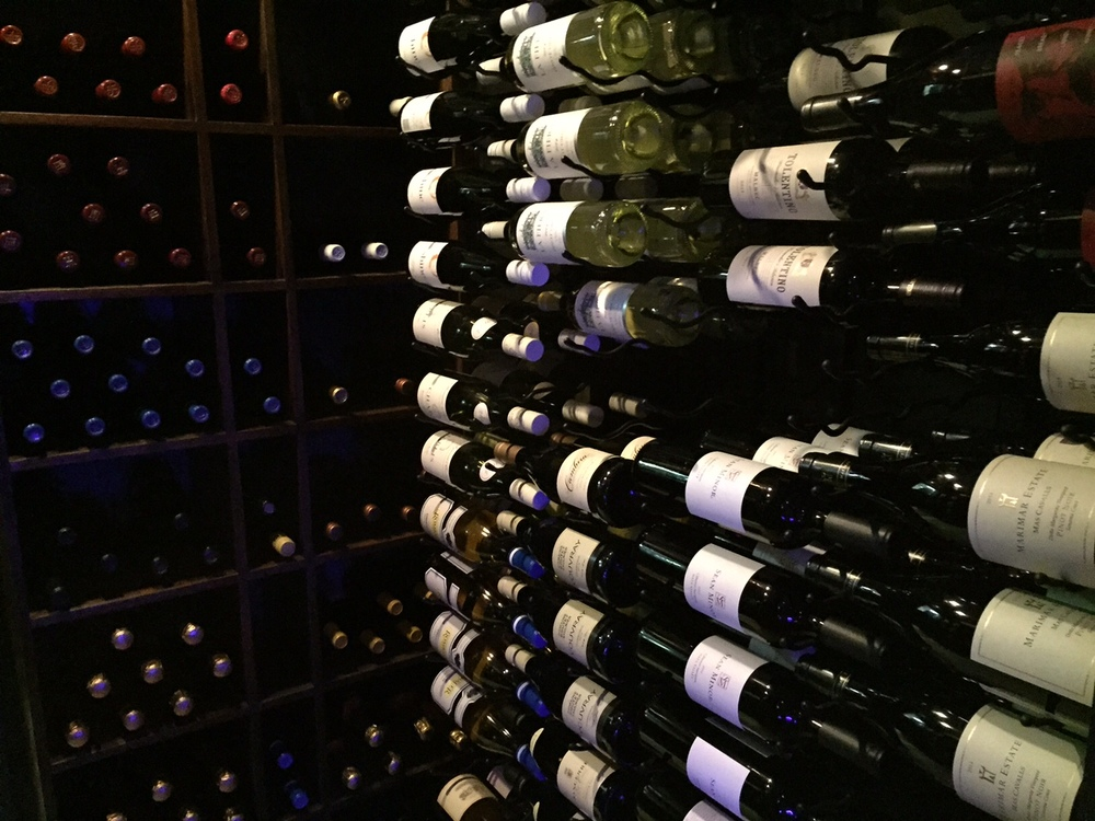 Wines of quality and value