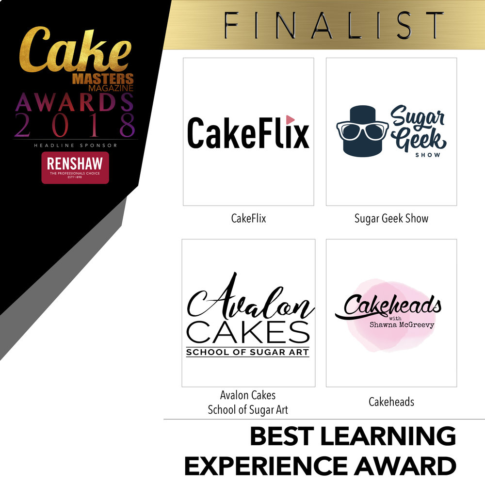 Finalist Grid 2018 BEST LEARNING EXPERIENCE AWARD.jpg