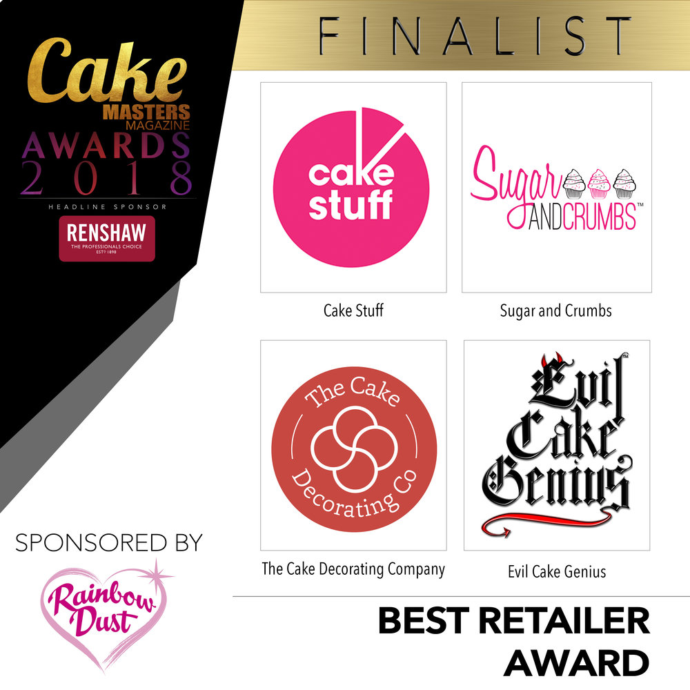 Finalist Grid 2018 BEST RETAILER AWARD SPONSORED BY RAINBOW DUST.jpg