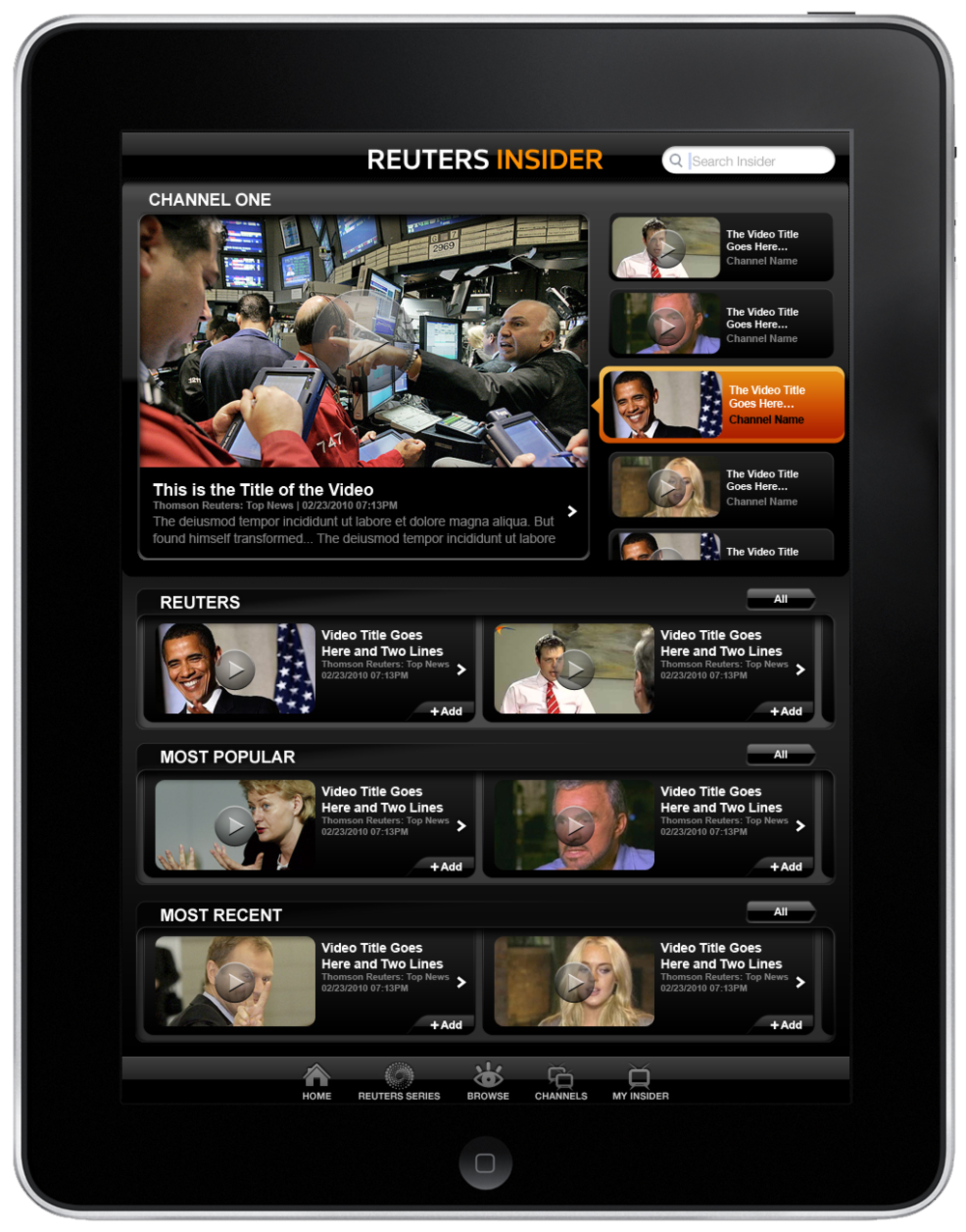 Copy of Reuters Insider