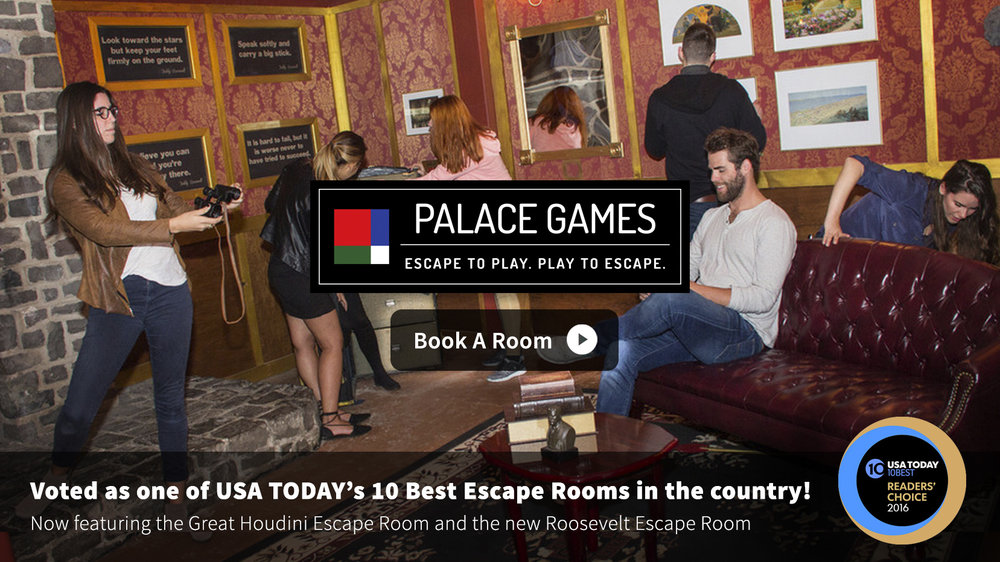 Palace Games