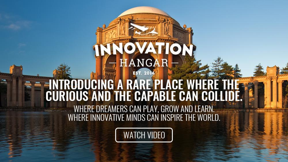 iHangar Homepage