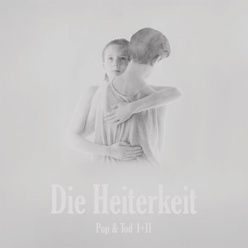 Cover-Artwork zu Pop & Tod I+II