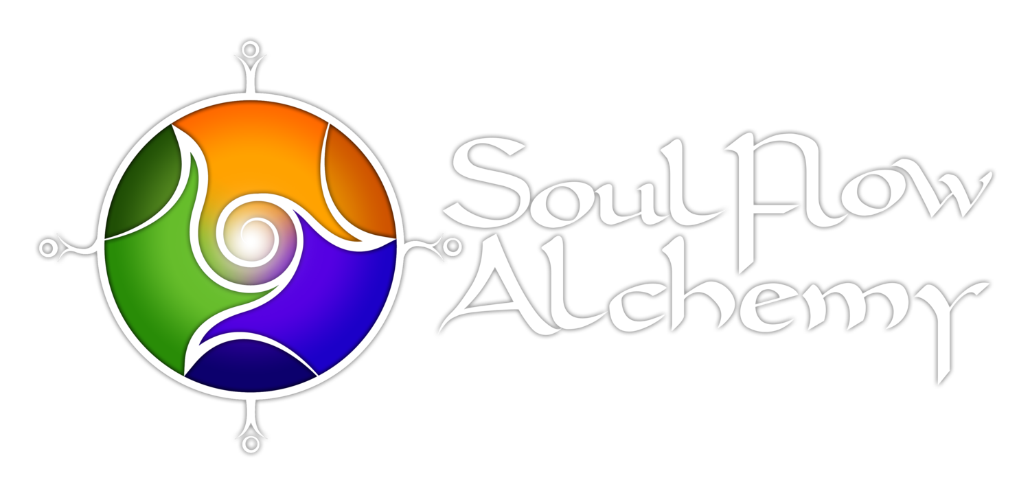Soul Flow Alchemy