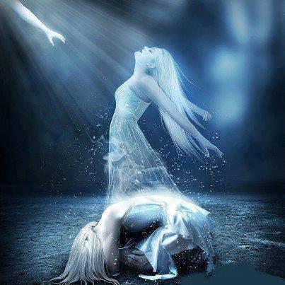 Spirit  Artist: Unknown