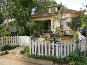927 Palm Avenue, West Hollywood
