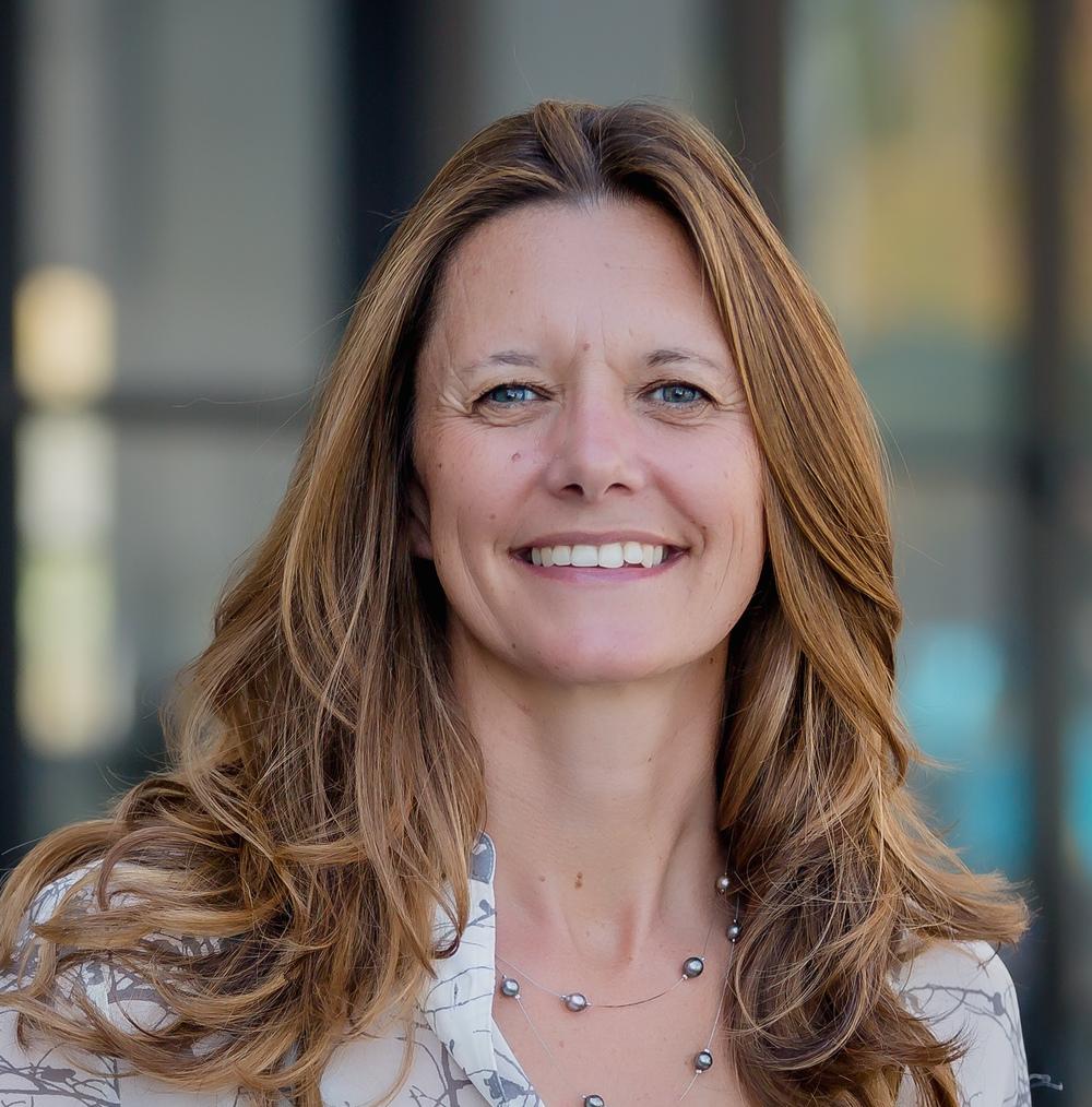 CS Lab Founder Sophie Conti