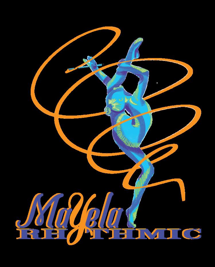 Competitive Team Mayela Rhythmic