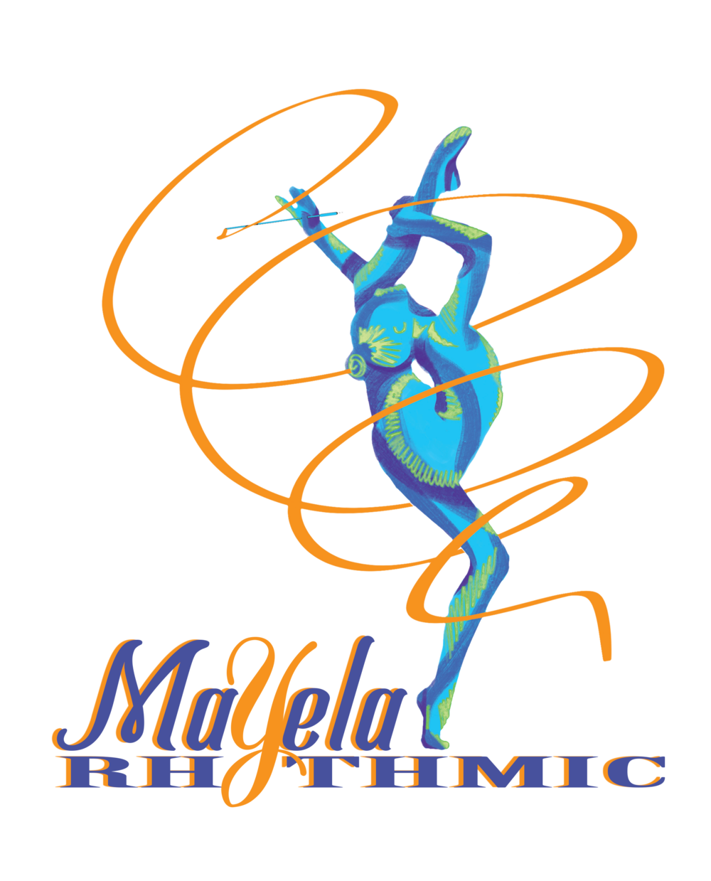 Competitive Team Mayela Rhythmic