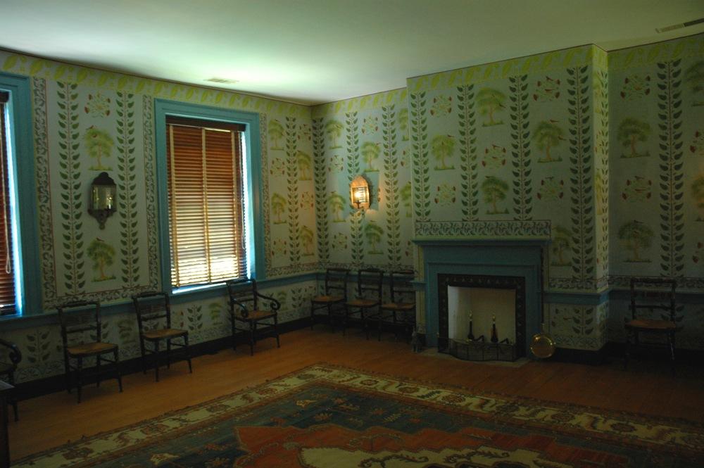 1810's Coleman-Deshea House
