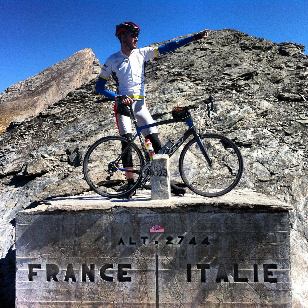 Ride Hannibal's Trail - Cycle from Barcelona to Rome...No elephant's required! Join this epic stage ride for the full month, or choose week-long stages