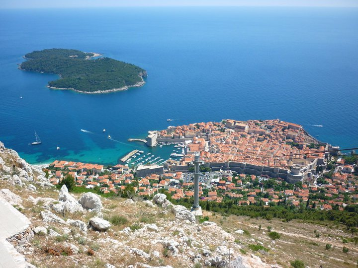 Adriatic Yoga - Embrace your inner spirit whilst indulging your outer being and enjoy a luxurious yoga cruise along the Adriatic Sea
