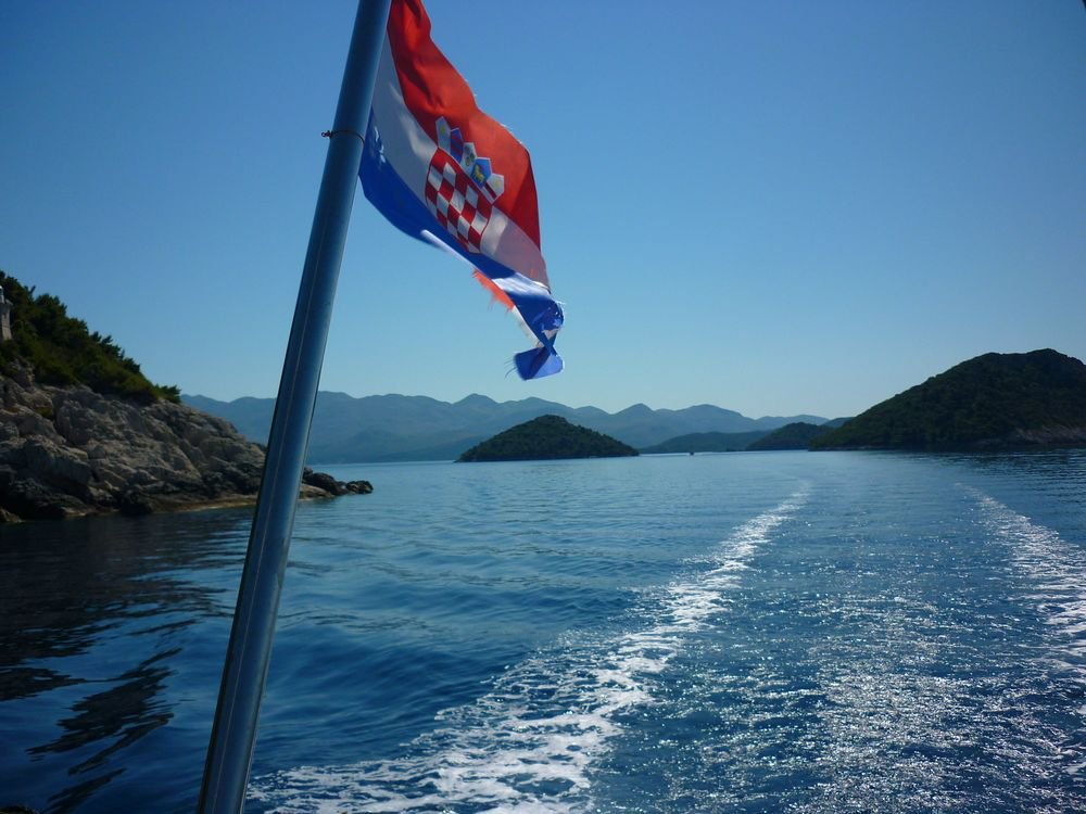 Adriatic Yoga - Embrace your inner spirit whilst indulging your outer being and enjoy a luxurious yoga cruise along the Adriatic Sea.