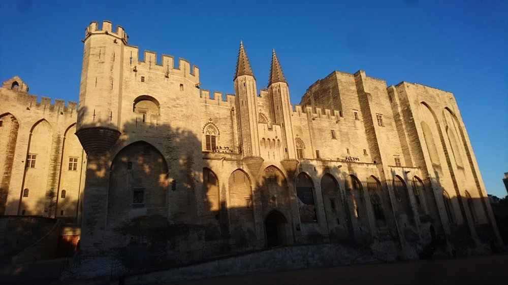 Papal Provençal Cooking - Discover the charm of Avignon &Provence from the 'City of the Popes' on this French cooking class. Explore the ancient cobble-stoned streets & learn hands-on cooking.