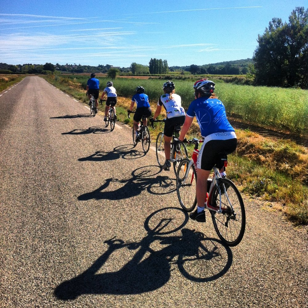Ride Hannibal's Trail - Cycle from Barcelona to Rome...No elephant's required! Join this epic stage ride for the full month, or choose week-long stages.