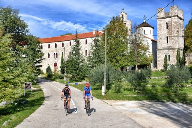 Day 5 - Cycle from Biograd to beautiful Trogir where you will climb the hills towards Split – the capital of DalmatiaDistance: 126km Elevation: 1,170m