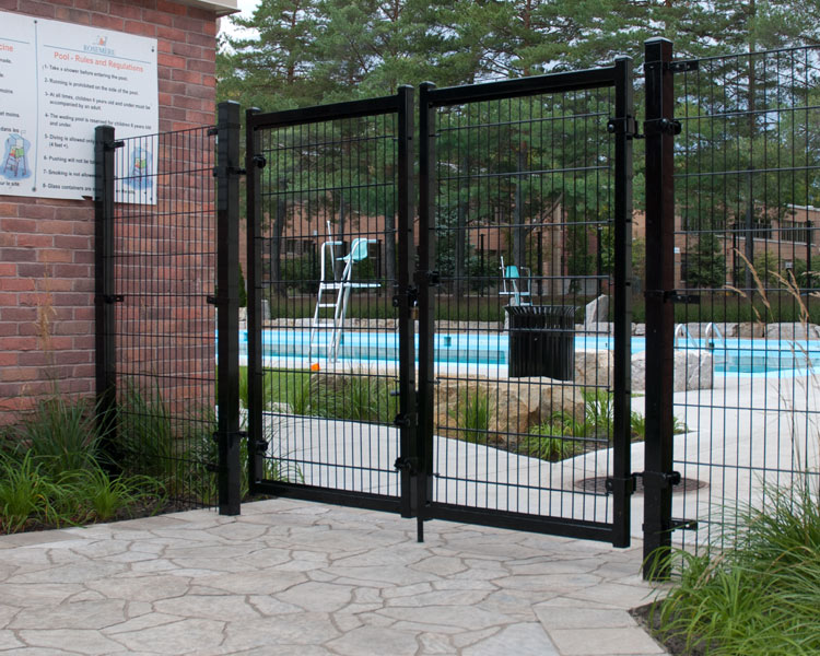 Omega II Fence Systems Elite